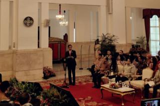 Devisa Pariwisata Meningkat Selama Pemerintahan Jokowi