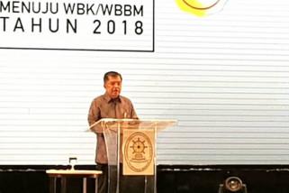Wapres: Desentralisasi Akibatkan Korupsi Daerah Meningkat