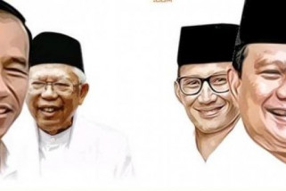 Survei: Identitas Agama Belum Pengaruhi Pilihan Politik