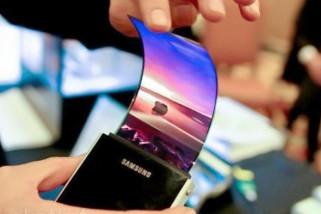 Teknologi Layar Lipat Samsung Dicuri-Dijual Ke China