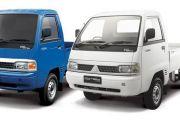"""Mitsubishi """"Recall"""" 5.430 Unit Mobil Colt"""