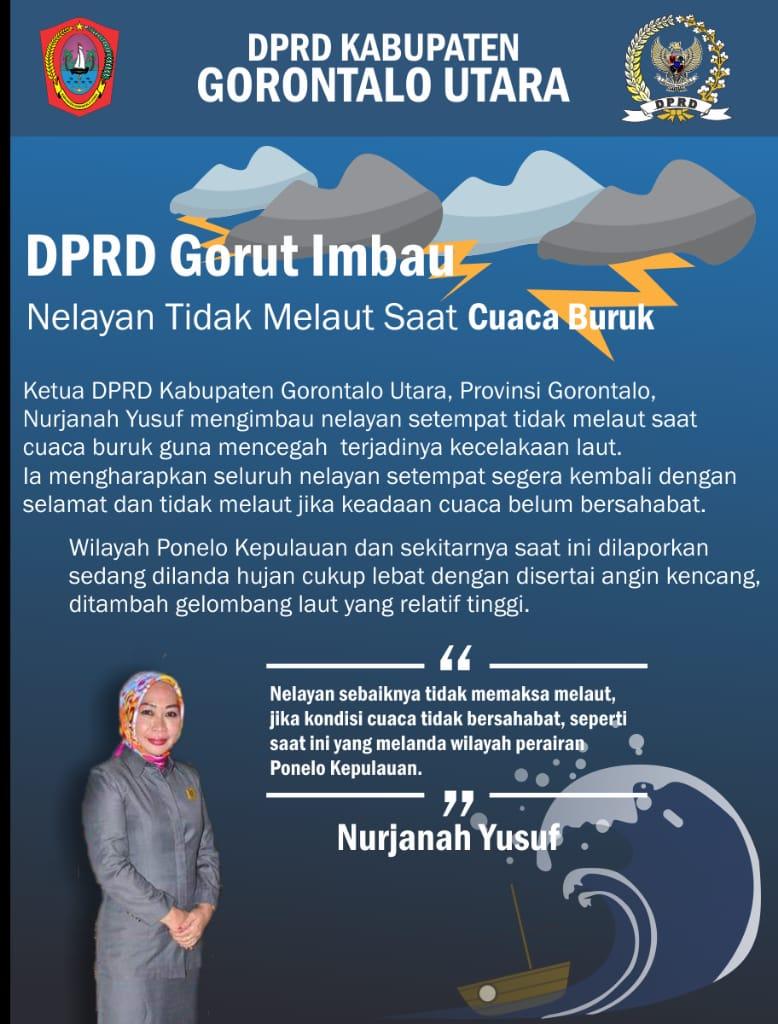 DPRD Gorontalo Utara