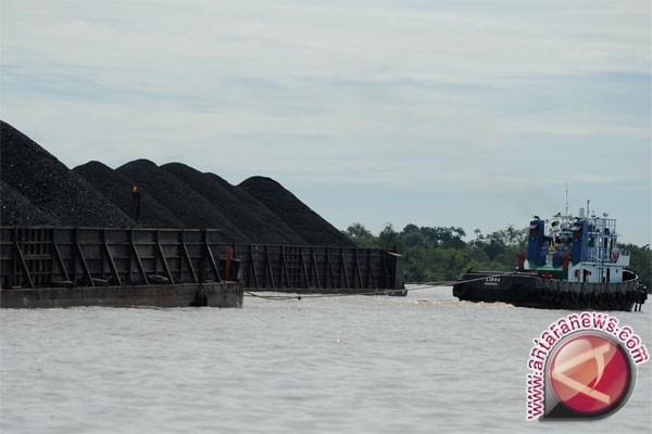 Ada lima tersangka pengerukan Sungai Batanghari