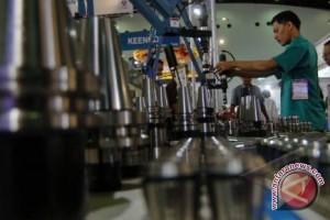 Produksi manufaktur Jambi triwulan empat 2017 turun