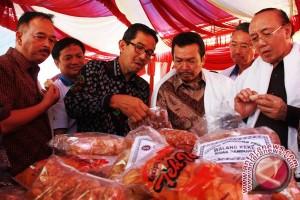 Peluang bisnis keripik singkong untuk ekspor
