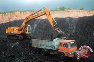 Jambi Prima Coal Jambi Prima Coal Genjot