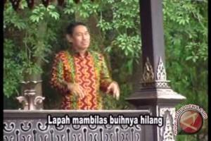 Penjaga Tradisi Lagu-lagu Daerah Jambi