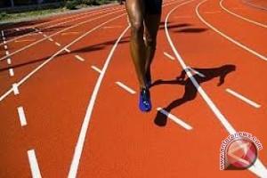 Atlet junior Jambi rebut emas jalan cepat