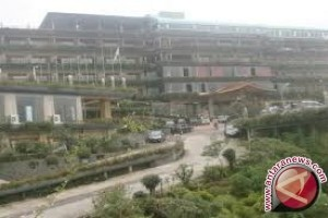 Tamu hotel di Jambi capai 16.519 orang