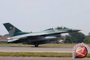 TNI AU akan evaluasi pemberian hibah pesawat