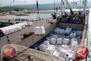 Nilai impor Jambi turun 87,97 persen