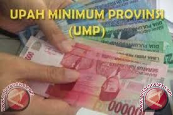 UMP Jambi 2019 naik delapan persen