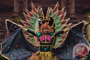 Festival Candi Muarojambi dihadiri 3.000 wisatawan