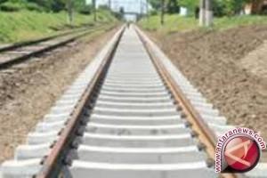 Jambi anggarkan dana studi rel kereta api