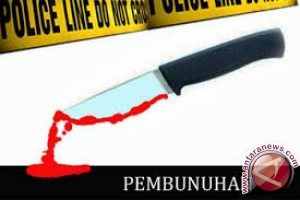 Polisi masih selidiki kasus pembunuhan di hotel
