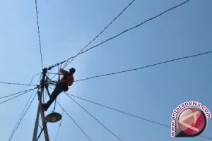 121 Desa di Jambi belum teraliri listrik