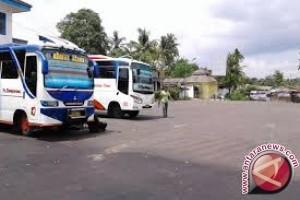 Lebaran - Arus balik jalan lintas Sumatera sepi