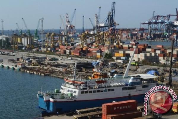 Pemprov Jambi komitmen wujudkan pembangunan Pelabuhan Ujung Jabung
