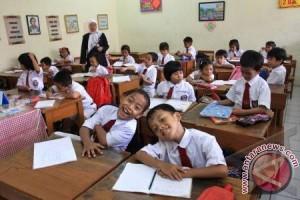 Pemprov Jambi berencana tambah 10 sekolah baru