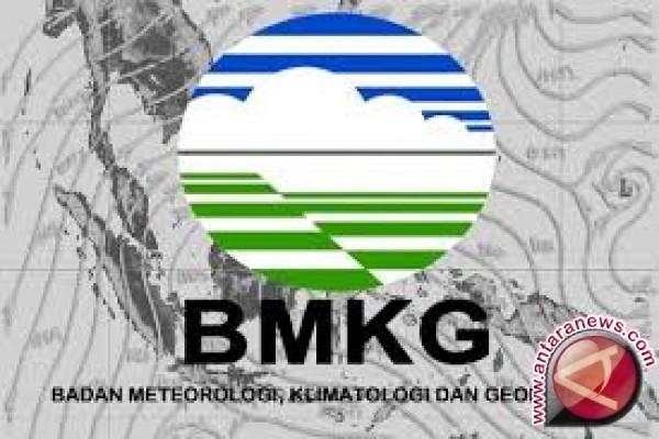 BMKG: Intensitas hujan di Jambi masih tinggi
