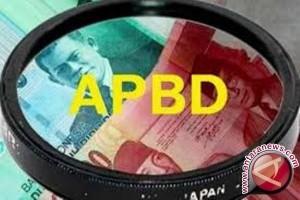 Belanja APBD-P Pemprov Jambi berkurang Rp130,1 miliar