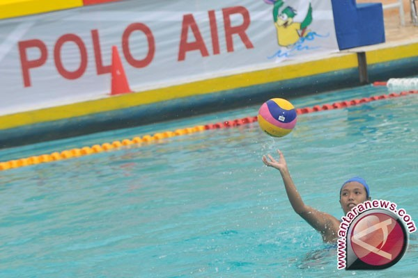 Polo Air Jambi Siap Rebut Medali `Indonesia Open 2017`