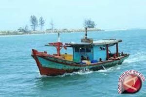 Ini dia dampak cuaca tidak bersahabat bagi nelayan di Tanjabbar