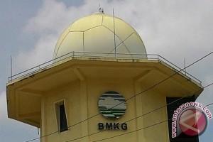 """BMKG: 13 """"hotspot"""" terpantau di Jambi"""