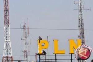 PLN:  Kapasitas daya listrik Sumbagteng 1.600 MW