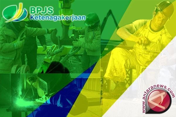 BPJS Ketenagakerjaan Jambi integrasikan layanan satu pintu
