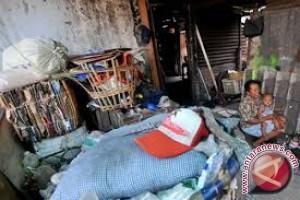 Penduduk Miskin Jambi Capai 278 Ribu Orang