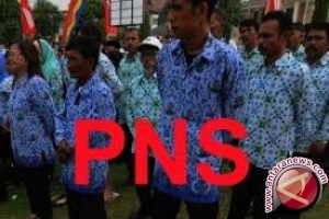 Sebanyak 150 PNS Jambi belum registrasi ulang