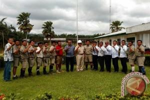 Asian Agri komit terapkan manajemen keselamatan kerja