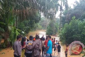 BPBD: Dua kabupaten di Jambi darurat banjir