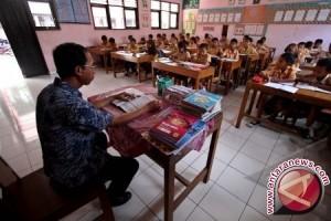 Bungo kekurangan guru