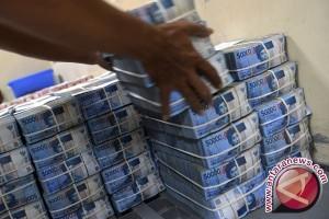 Rupiah menguat menjadi Rp13.264 per dolar AS