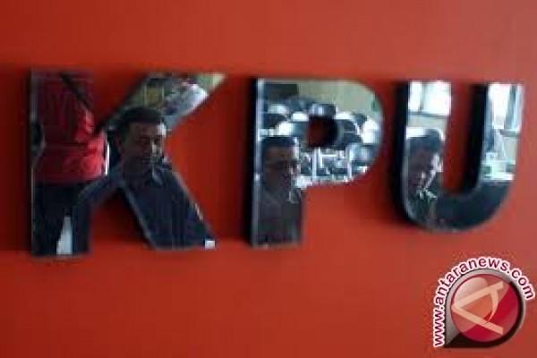 KPU Jambi siapkan empat ruang berkas parpol