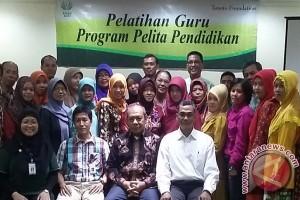 Pemprov Jambi sambut baik pelatihan guru Asian Agri