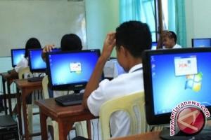 101 sekolah di Jambi siap selenggarakan UNBK