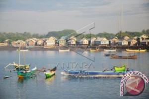 Sebagian rumah nelayan Tanjabbar bantuan pusat telah ditempati
