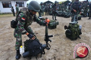 Analisis: sikap TNI tangkap isteri santoso elegan