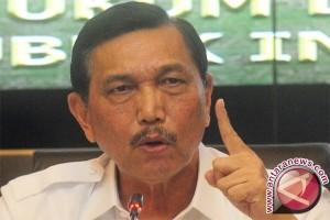 Keterlibatan TNI berantas terorisme tidak terhindarkan