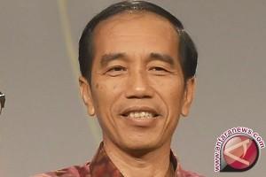 Presiden Jokowi umumkan paket kebijakan deregulasi XII