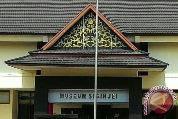 Koleksi Unggulan Museum Siginjei Dipamerkan Di Eropa