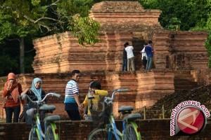 Promosi pariwisata Jambi lewat festival candi