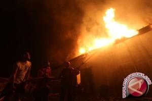 Kebakaran ruko di Jambi dua penghuni meninggal