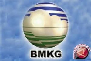 BMKG: titik panas di Jambi nihil