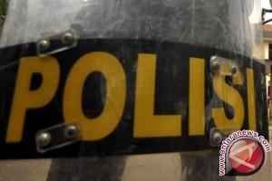 Polisi lengkapi berkas pembakaran rumah anggota KPU