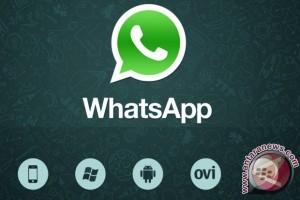WhatsApp jadi aplikasi pesan paling populer di Android
