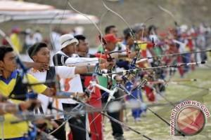 Di Surabaya, panahan Jambi berjaya raih medali perak Kejurnas